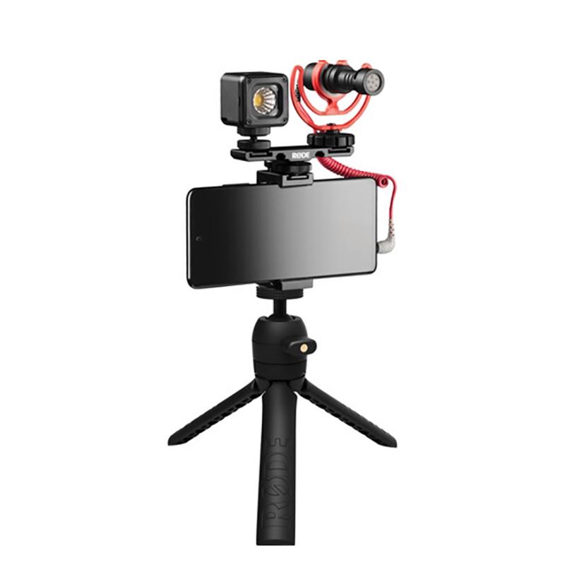 RODE Vlogger Kit Universal 3.5mm