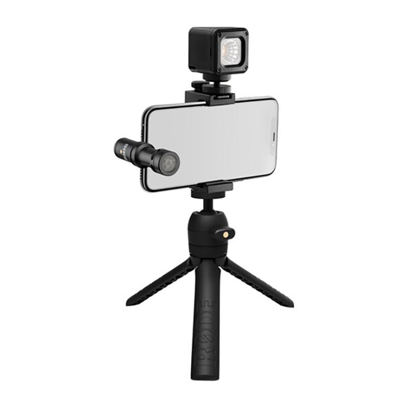 RODE Vlogger Kit USB Type C Edition