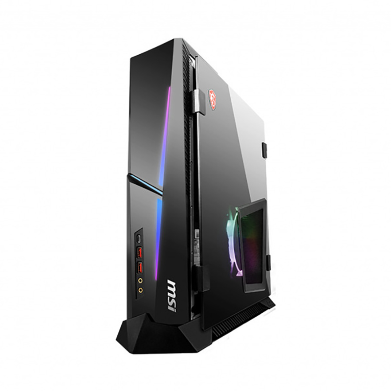 MSI MEG Trident X i9-10900K RTX3080 2TB SSD Gaming Desktop PC (10TE-1292AU)