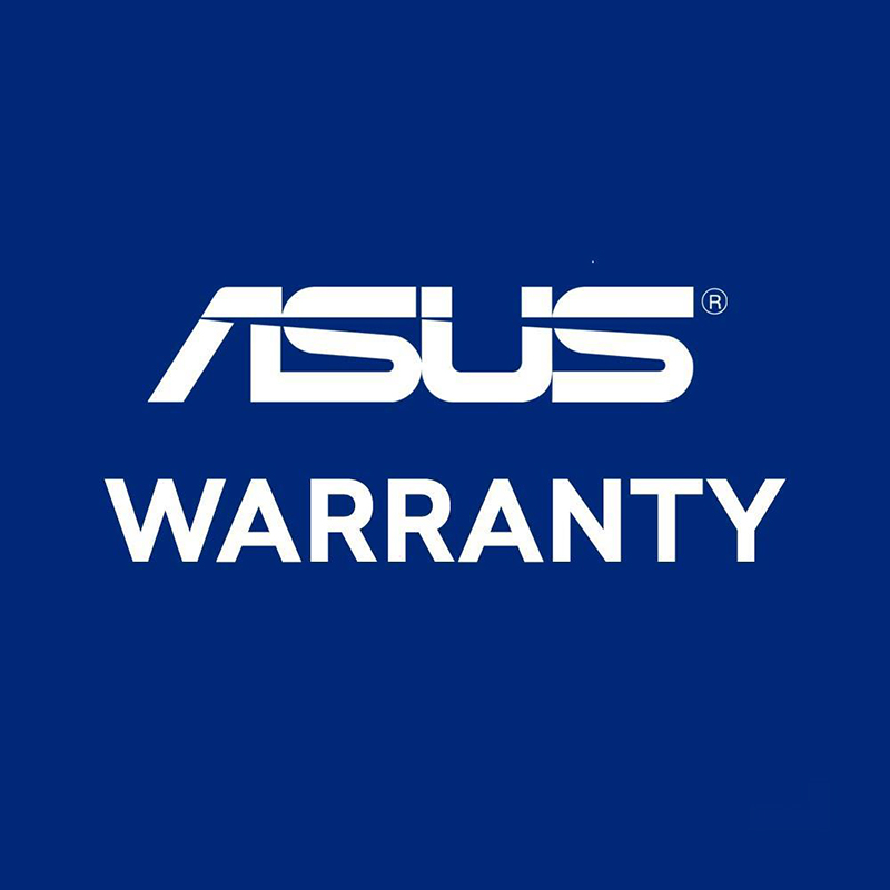 Asus Notebook Virtual Warranty Extension Total 3 Years