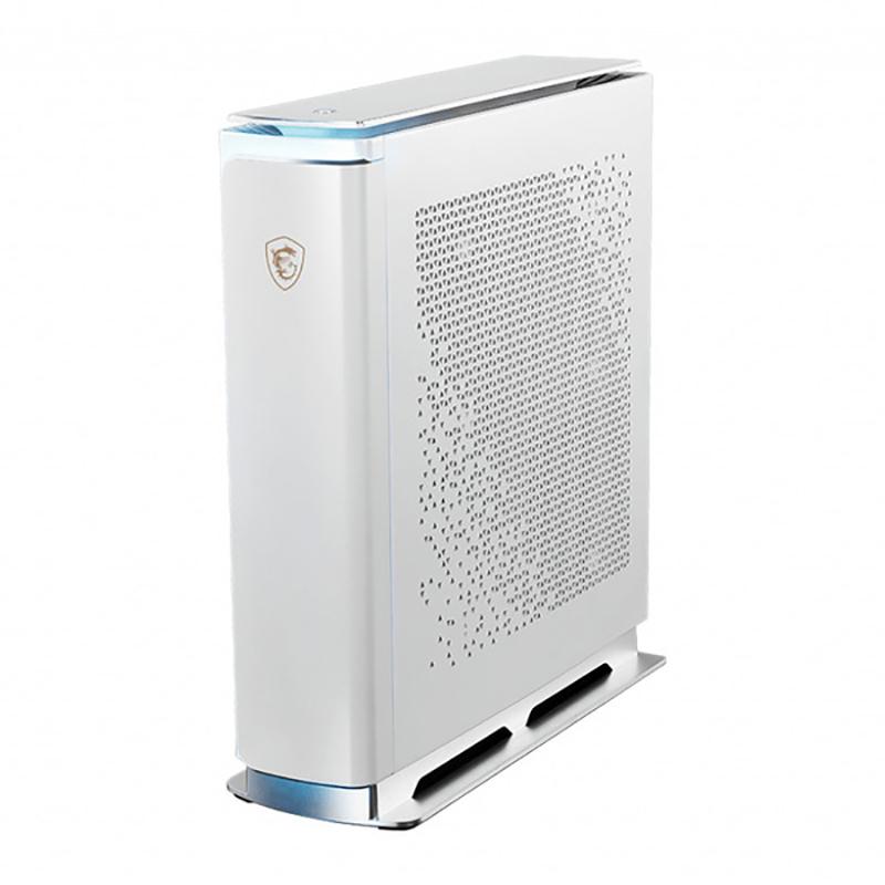 MSI Creator P100X i9-10900KF RTX 3080 2TB SSD Gaming Desktop PC - White (10TE-426AU)