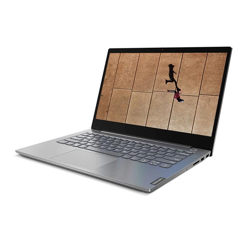 Lenovo ThinkBook 14in FHD IPS i7-10510U 256GB SSD 8GB RAM W10Pro Laptop (20RV00C6AU)