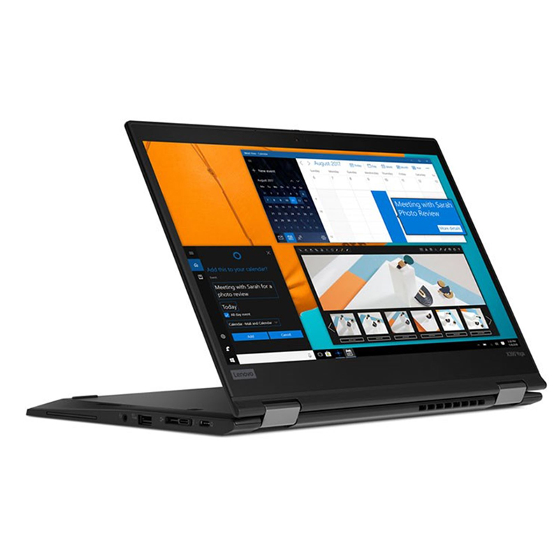Lenovo X390 Yoga 13.3in FHD IPS Touch i7-8565U 256GB SSD Laptop (20NQS05900)
