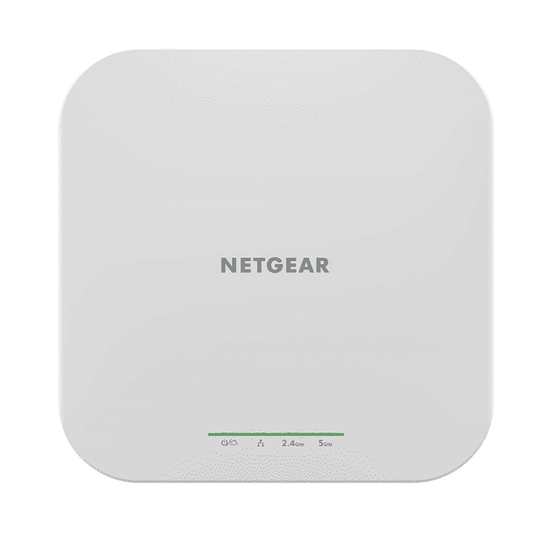 Netgear WAX610 Insight Managed WiFi 6 AX1800 Dual Band Access Point