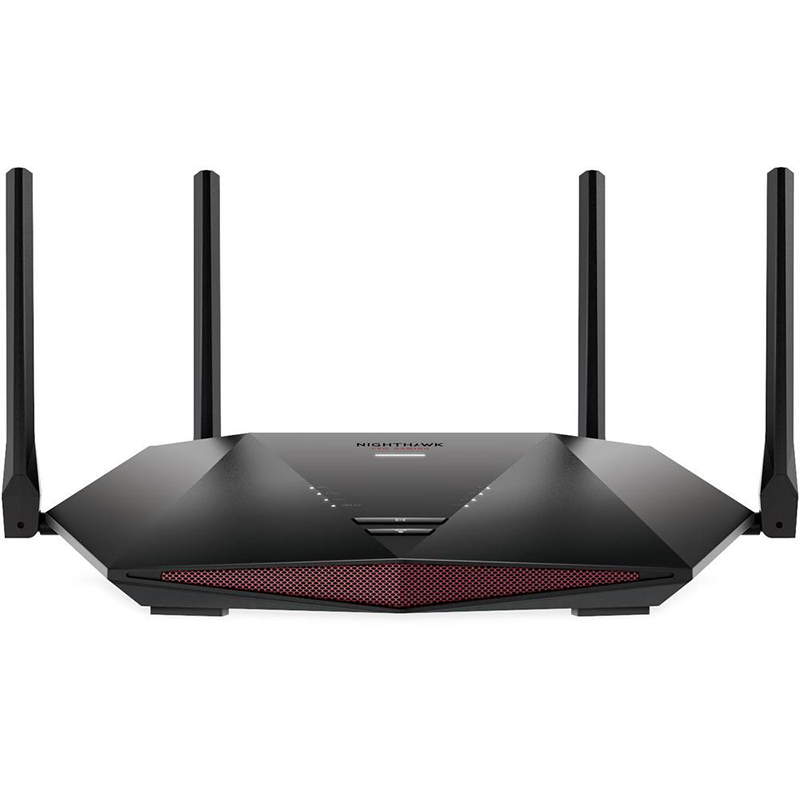 Netgear Nighthawk XR1000 Dual Band WiFi 6 AX5400 Gaming Router