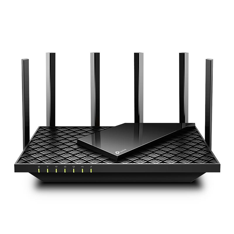 TP-Link Archer AX73 AX5400 Dual Band Gigabit WiFi 6 Router