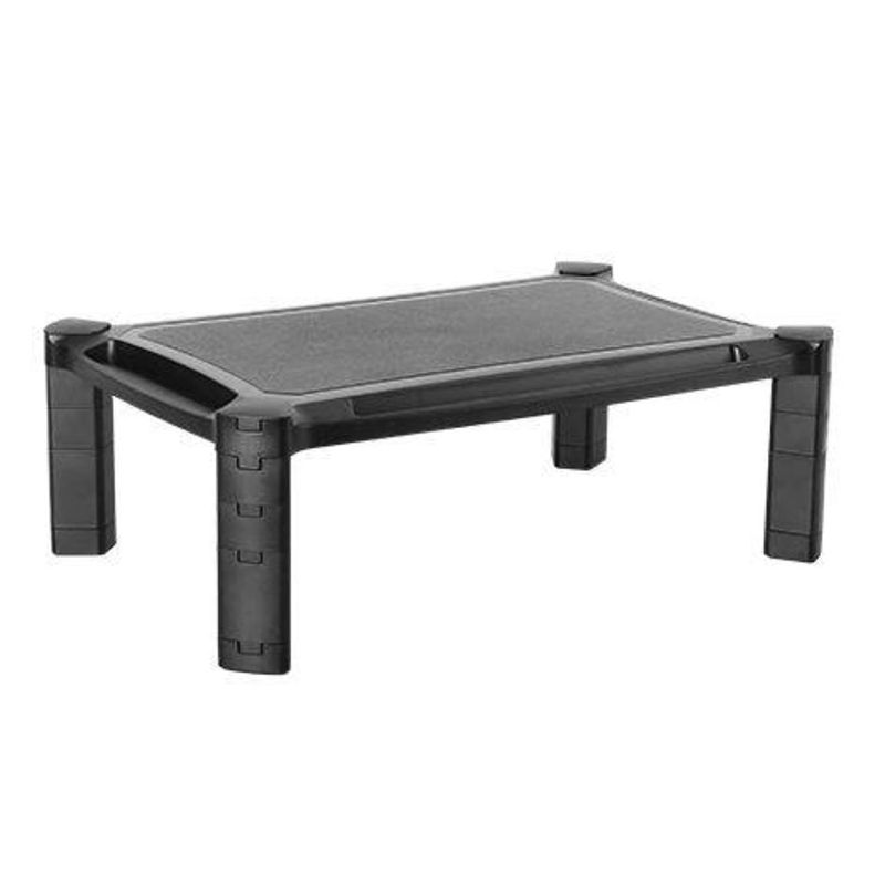 Brateck Height Adjustable Monitor Stand