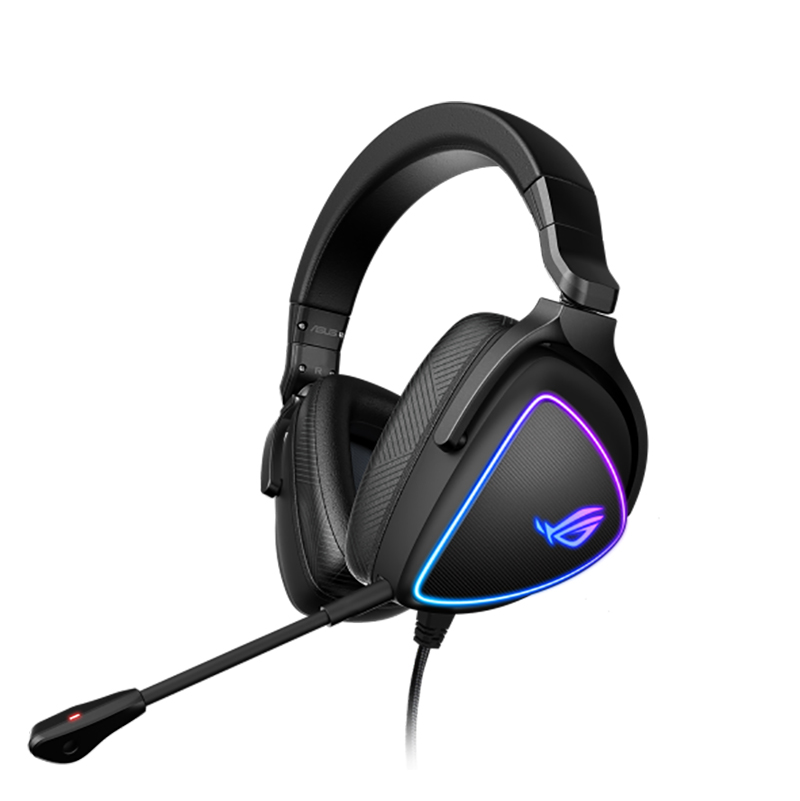 Asus ROG Delta S RGB Gaming Headset