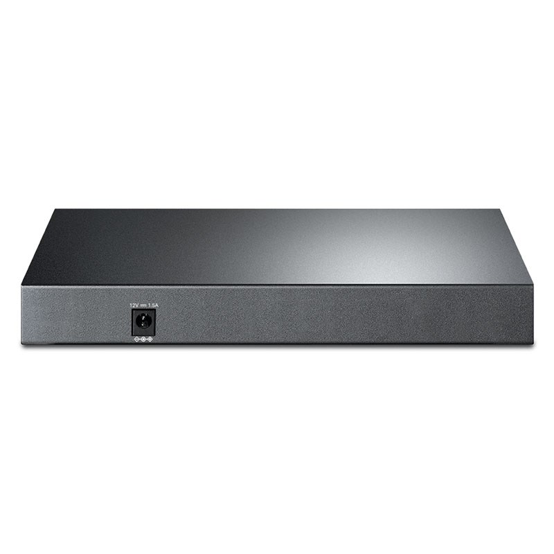 TP-Link 5 Port 2.5G Desktop Switch (TL-SG105-M2)