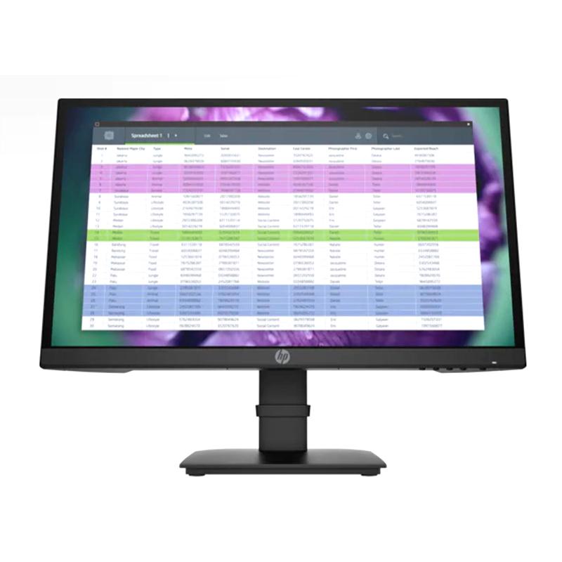 HP P22 G4 21.5in FHD IPS 60Hz VESA Monitor (1A7E4AA)