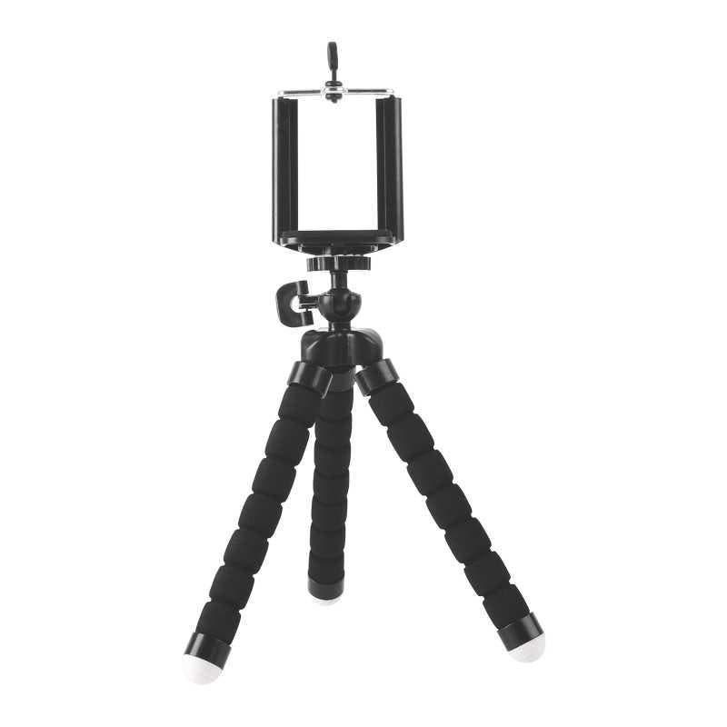 Brateck Universal Flexible Mini Tripod Stand Mount