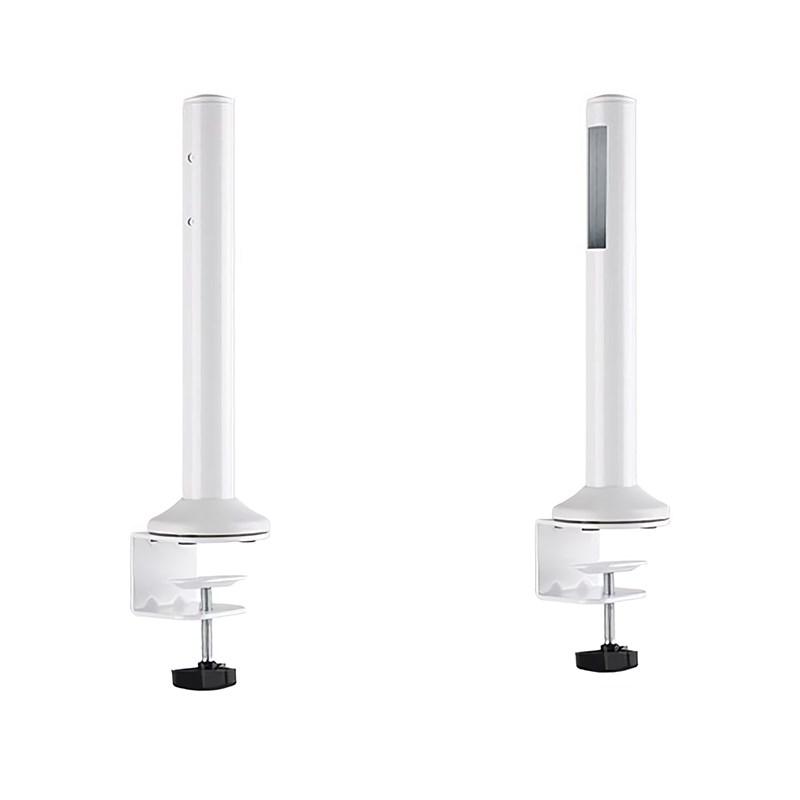 Brateck Slatwall Desk Mounting Pole