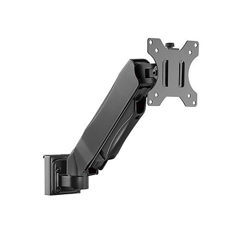 Brateck Slatwall Gas Spring Monitor Arm