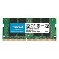Crucial 16GB (1x16GB) CT16G4SFS8266-P 2666MHz DDR4 SODIMM RAM
