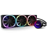 NZXT Kraken X73 360mm RGB AIO Liquid CPU Cooler