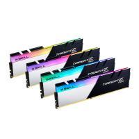 G.Skill 64GB (4x16GB) F4-3600C16Q-64GTZNC Trident Z Neo 3600MHz RGB DDR4 RAM
