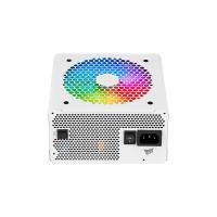 Corsair 650W CX650F RGB White 80+ Bronze Power Supply (CP-9020226-AU)