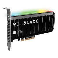 WD Black 4TB AN1500 RGB NVMe PCIe SSD