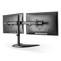 Brateck Horizontal Dual Screen Monitor Stand