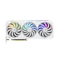 Asus ROG Strix GeForce RTX 3070 White 8G OC Graphics Card