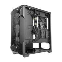 Antec DF600 Flux High Airflow ARGB TG Mid Tower ATX Case