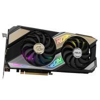 Asus GeForce RTX 3070 KO Gaming 8G OC Graphics Card
