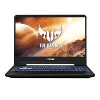 Asus TUF Gaming 15.6in FHD 144Hz R5-3550H GTX1650 512GB SSD + 1TB HDD 8GB RAM W10H Gaming Laptop (FX505DT-HN462T)