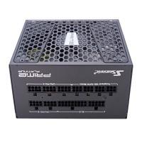 Seasonic Prime Ultra 80+ Platinum Modular Power Supply (SSR-650PD2)