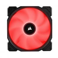 Corsair Air Series AF140 140mm LED Fan Red - 2 Pack