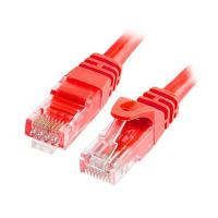 Astrotek Cat 6 Ethernet Cable - 3m Red