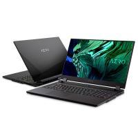 Gigabyte Aero 17.3in UHD HDR i9-10980HK RTX3080 1TB + 1TB SSD 64GB RAM W10Pro Gaming Laptop (AERO 17 HDR YC-9AU4760SP)