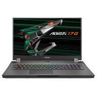 Gigabyte Aorus 17.3in FHD 300Hz i7-10870H RTX3070 512GB SSD 32GB RAM W10H Gaming Laptop (AORUS-17G-XC-8AU6430SH)