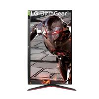 LG UltraGear 31.5in FHD VA 165Hz G-Sync Gaming Monitor (32GN550-B)