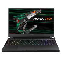 Gigabyte Aorus 15.6in FHD 240Hz i7-10870H RTX3060 512GB SSD 16GB RAM W10H Gaming Laptop (AORUS 15P KC-8AU2130SH)