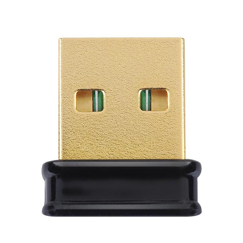 Edimax EW-7811Un USB Nano Upto 150M Wireless-N v2 Network Adapter