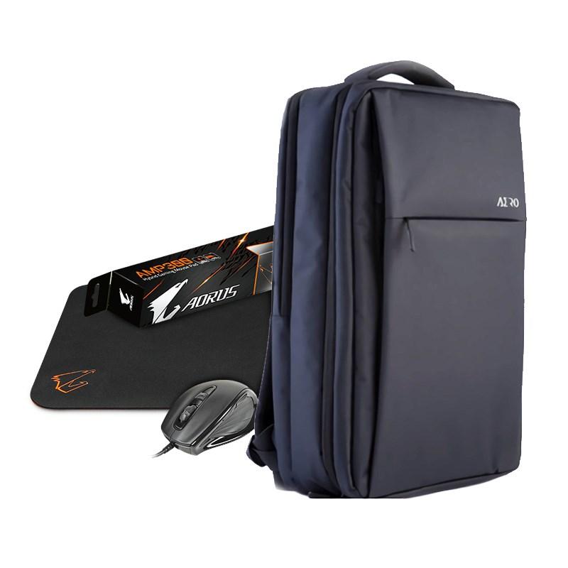 Gigabyte Aero Bonus Pack