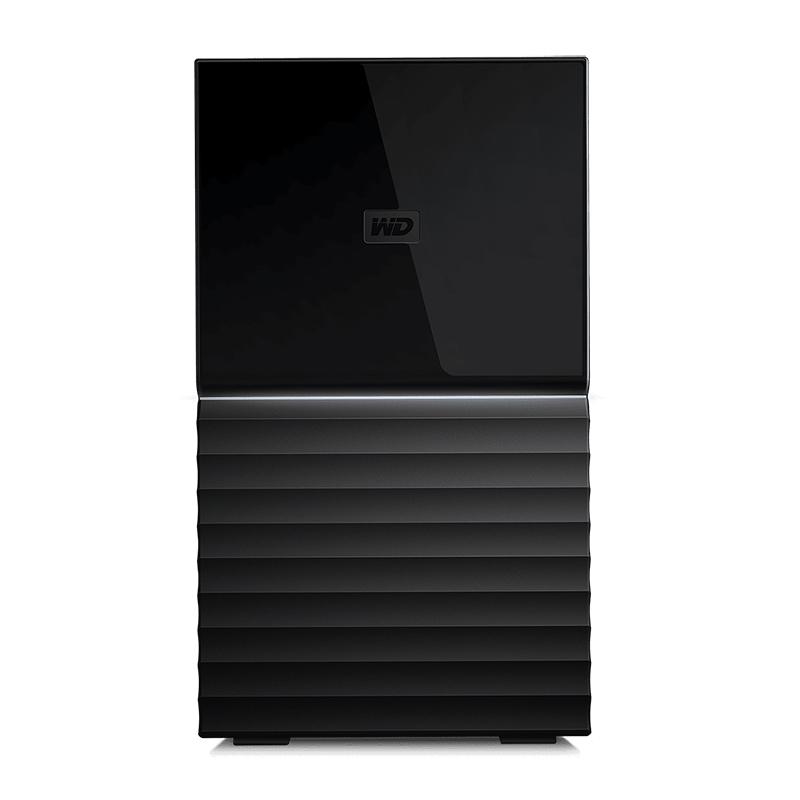 Western Digital 28TB My Book Duo Desktop RAID Storage