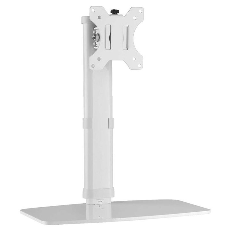 Brateck Single Screen Vertical Lift Monitor Stand