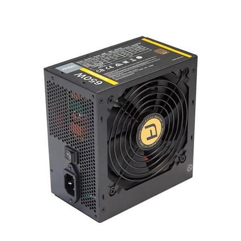 Antec 650W Neo Eco 650C V2 80+ Bronze Power Supply (NE650CV2)