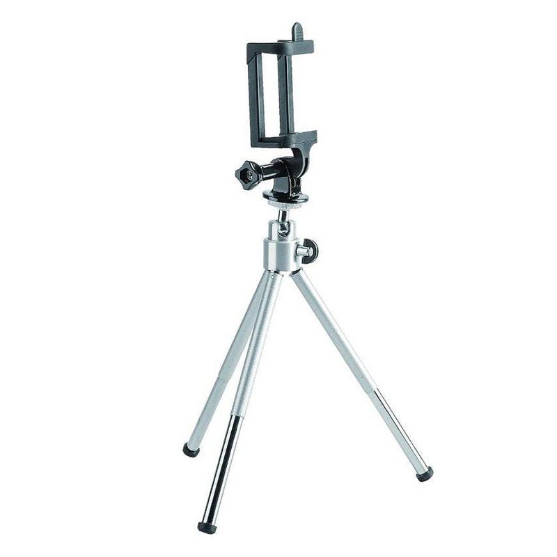 Brateck Mini Tripod for Digital Camera and Phones