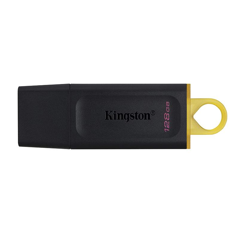 Kingston 128GB DataTraveler Exodia USB 3.2 Flash Drive