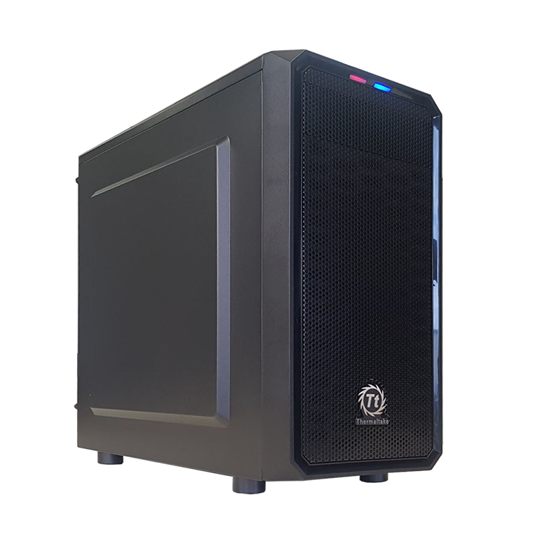 Umart Mercury i5 GTX 1050 Ti Gaming PC