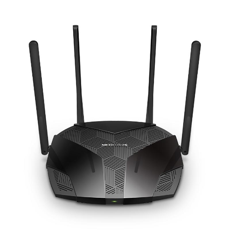 Mercusys MR70X AX1800 Dual Band WiFi 6 Router