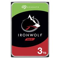 Seagate IronWolf NAS 3TB ST3000VN007 HD 3.5in SATAII 64MB