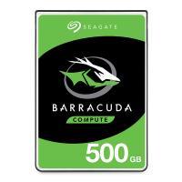 Seagate Barracuda 500GB ST500LM030 5400RPM 2.5in SATA HDD