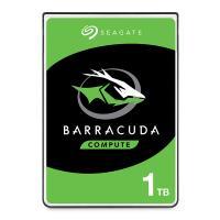 Seagate Barracuda 1TB ST1000LM048 2.5in SATA 6Gb/s 5400rpm 7mm