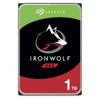 Seagate Ironwolf NAS 1TB ST1000VN002 NAS HD 3.5 SATAII 64MB