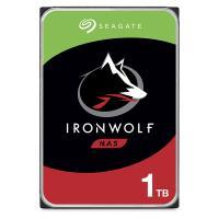 Seagate Ironwolf NAS 1TB ST1000VN002 NAS HD 3.5 SATAII 64MB