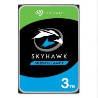 Seagate Skyhawk 3TB 3.5in SATA Hard Drive - (ST3000VX009)