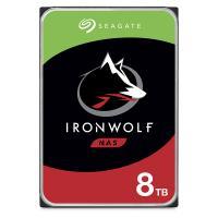 Seagate Ironwolf 8TB NAS 7200RPM 256mb